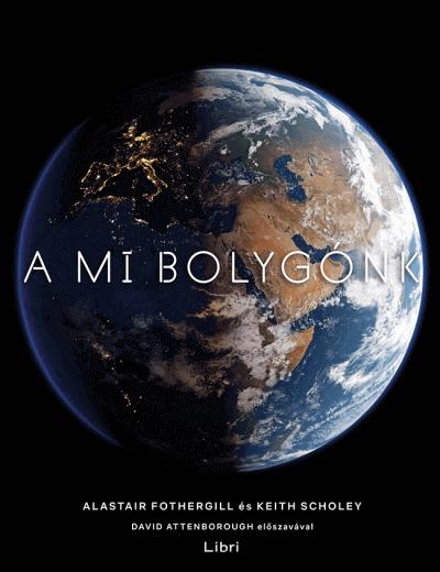 A mi bolygónk című könyv