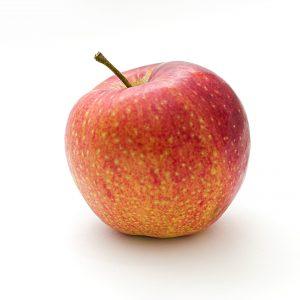 Ropogós piros alma - az egészséges táplálkozás egyik szimbóluma