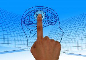 A lelki trauma az agyba csapódik be, és a betegség a hozzátartozó szervben jelenik meg